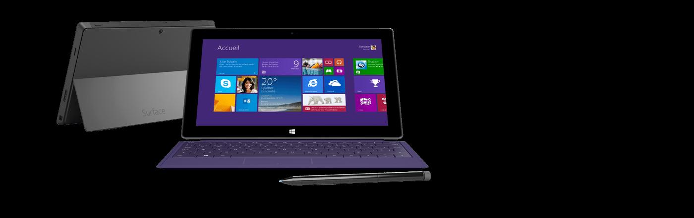 Buy Surface Pro 2