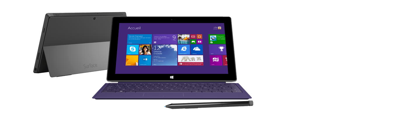 Buy Surface Pro 2