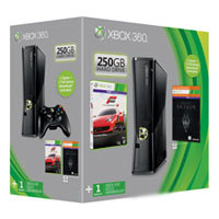 Xbox 360 Limited Edition Action and Adventure Bundle