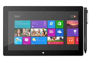 Microsoft Surface Tablets - The Windows Tablet That Does More