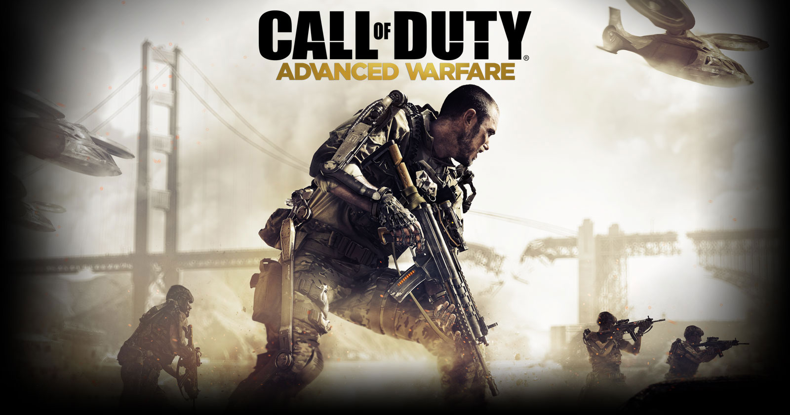 Call of Duty: Advanced Warfare for Xbox