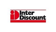 Logo von InterDiscount