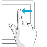 microsoft edge how to turn off mouse gestures