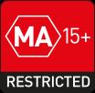 MATURE (MA 15+)