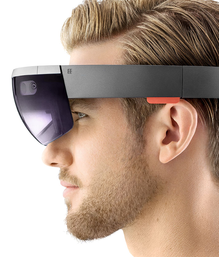 Microsoft HoloLens | Official Site Marketwatch Official Site