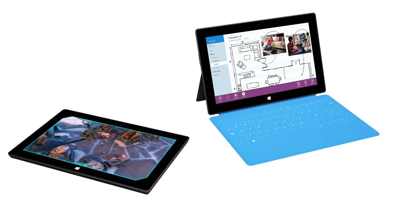 Surface Windows 8.1
