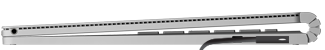 Power connector on Surface Book
