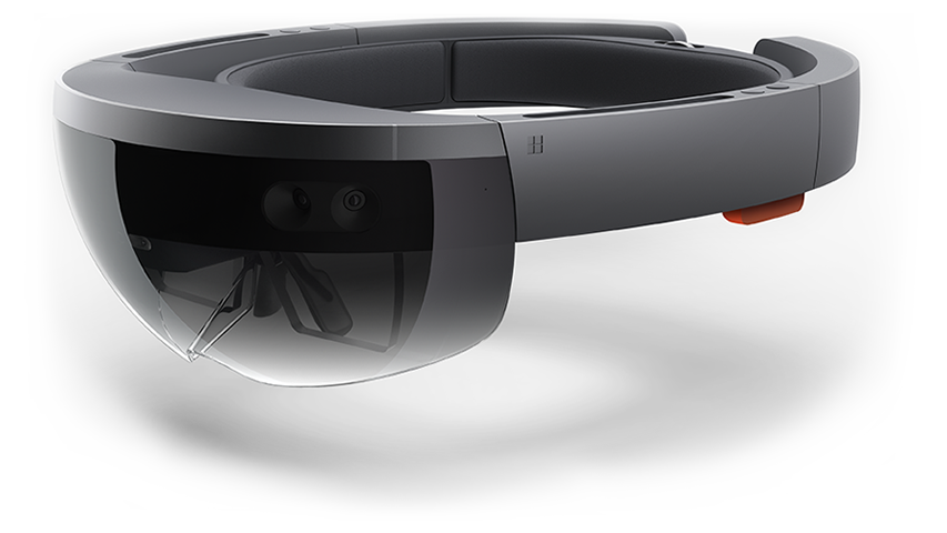 Apply for the HoloLens Development Edition