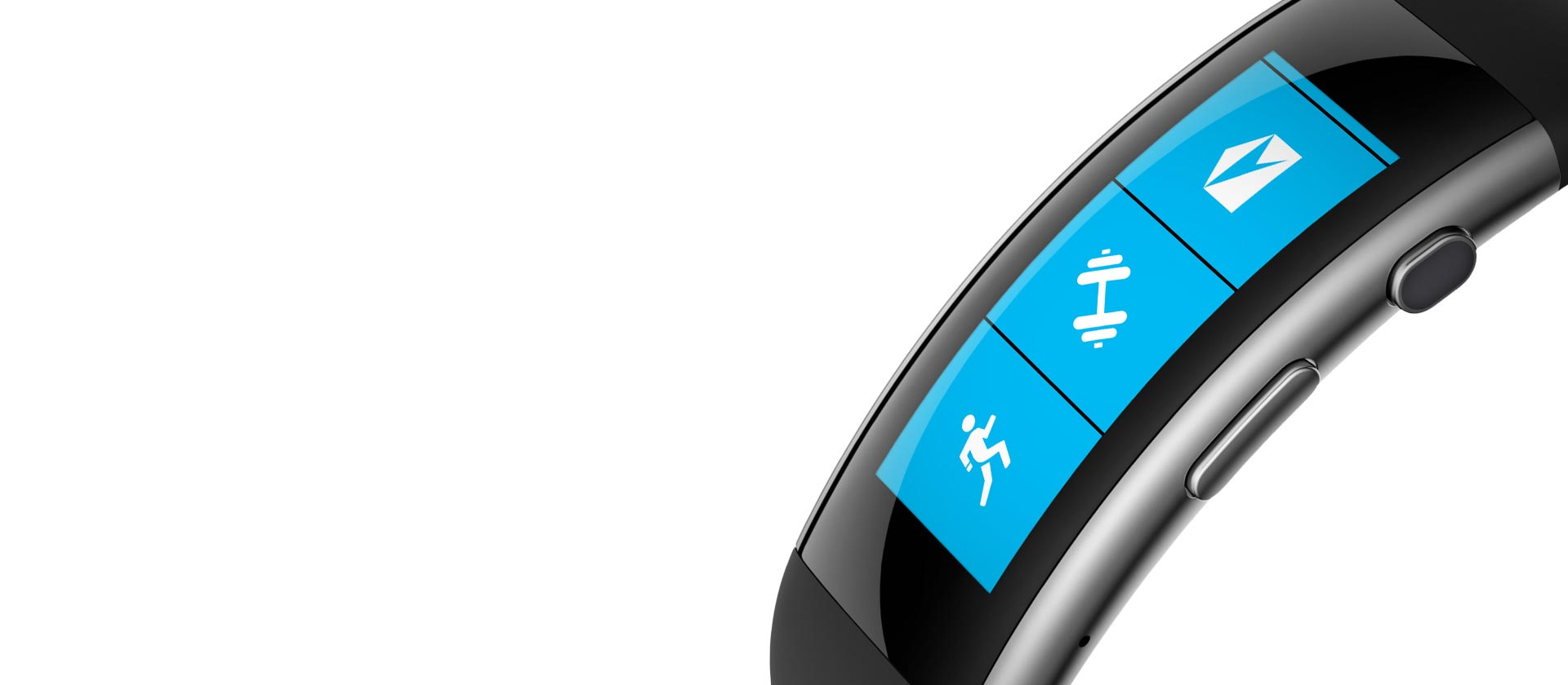 Microsoft Band Features