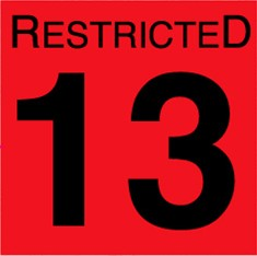 Restricted 13