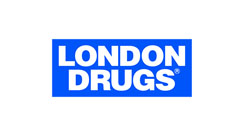 Logo de London Drug
