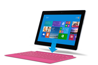 Surface 2 (4G)