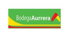 Bodega Aurrera logo