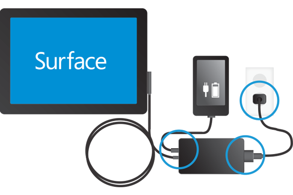 how to make surface pro3 recivery drive