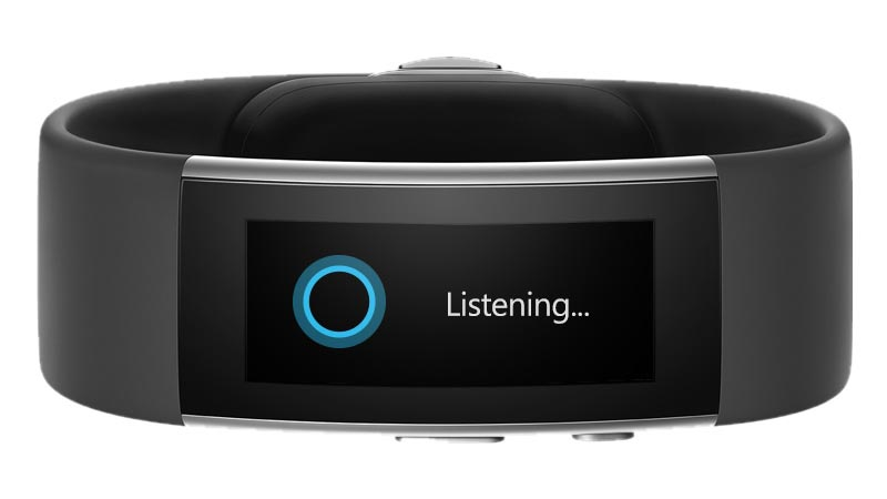 Stay connected with Microsoft Band
